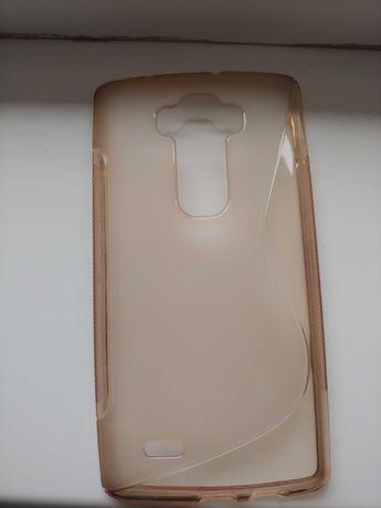 Продам силиконовый чехол для смартфона lg flex2