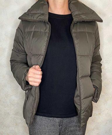 Демисезонная женская куртка Mer du nord