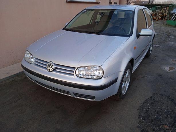 Volkswagen Golf IV 1.4 16v klima