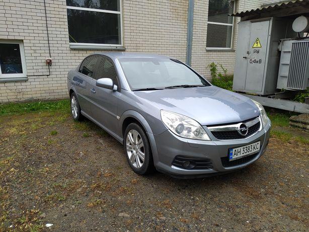 Продам Opel Vectra C.