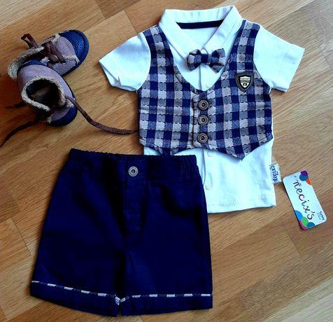Літній комплект, костюм, двійка для хлопчика/ летний детский компл5ект