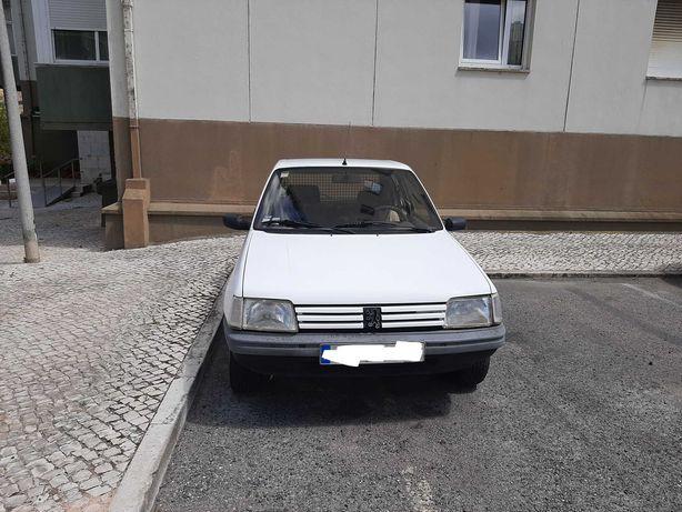 Peugeot 205 XAD 1.7 Diesel