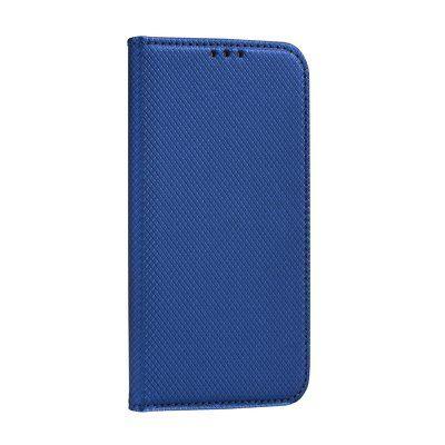 Capa Livro Horizontal Smart Lmobile Huawei P40 Lite 5G - Azul