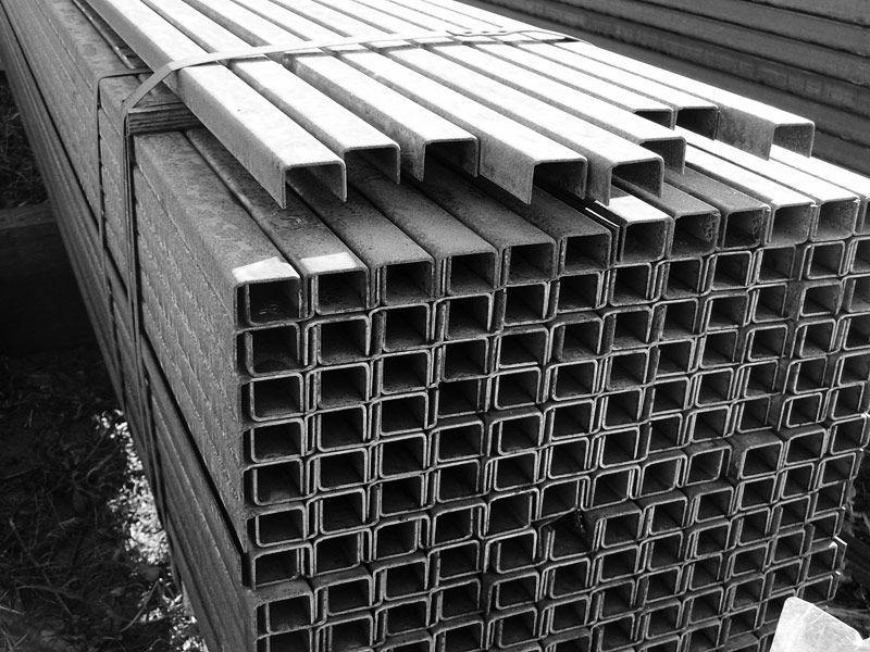 40x20x2mm L6m Ceownik zimnogięty Lubicz Dolny - image 1