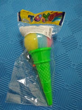 Игрушка Ловушка для мороженого