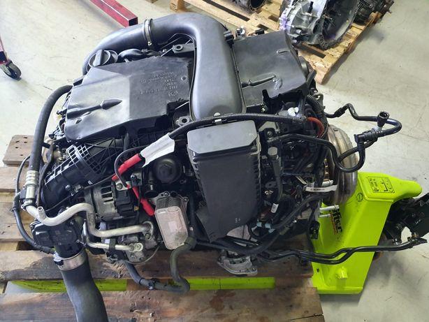 Motor BMW F13 640D 3.0D 2015 de 313cv, ref N57D30B