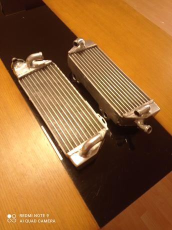 Radiadores Aluminio KTM 125/200/250/300 Sx/exc/Mxc/Xc-w 1998 a 2007