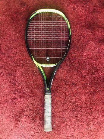 Raquete tenis yonex ezone100
