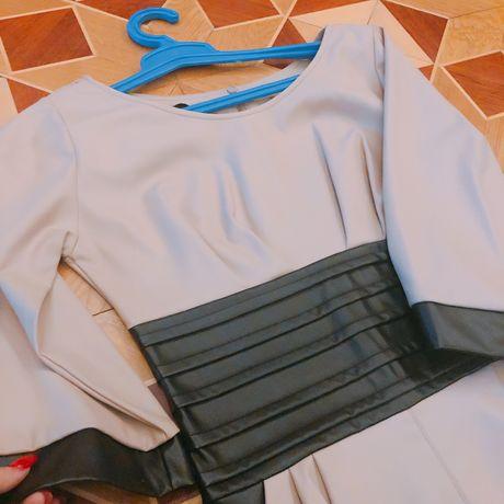 Платье( короткое)