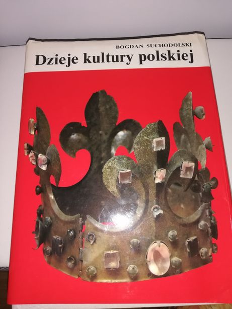 Dzieje Kultury Polskiej, Bogdan Suchodolski