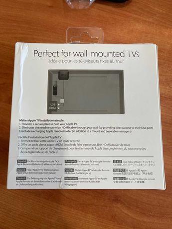 APPLE TV Innovelis Total Mount Pro (HJKP2LL/A), em garantia