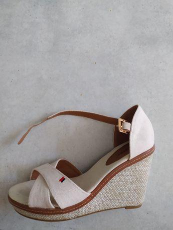 Buty, sandały rozm 38