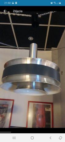 Lampa sufitowa design lata 60-70