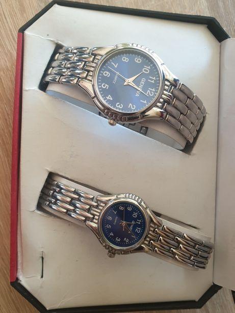 Komplet Zegarków Geneva