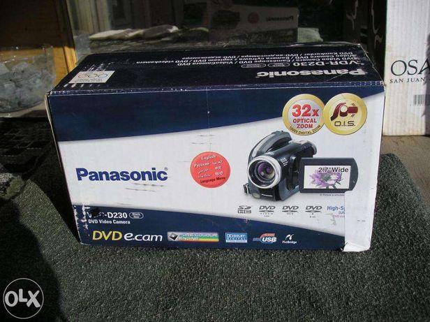 цифровая видеокамера Panasonic новая