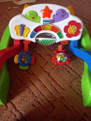Super zabawka z chicco dla dzieci 3m+
