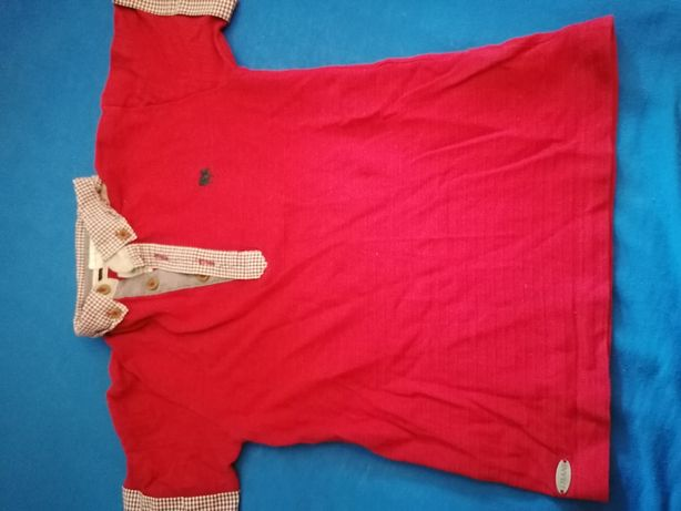 Koszulki chłopiece 104-110
