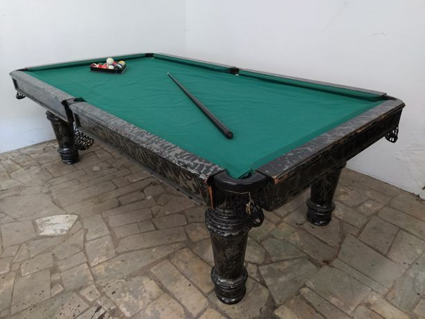 Snooker / Bilhar usado
