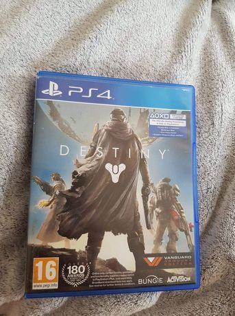 Gra PS4 Destiny