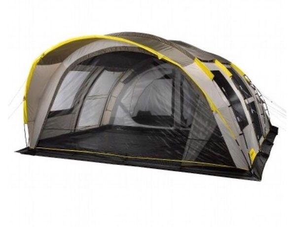 Кемпинговая палатка Декатлон quechua T6.2 XL AIR