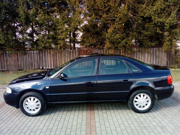 Audi A4 1.9 TDI 110KM Lift Zadbana