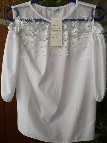 Продам блузку летнюю, новую.