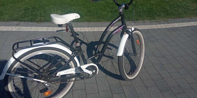 "Sprzedam rower Medano Artist 24"" bdb stan!"