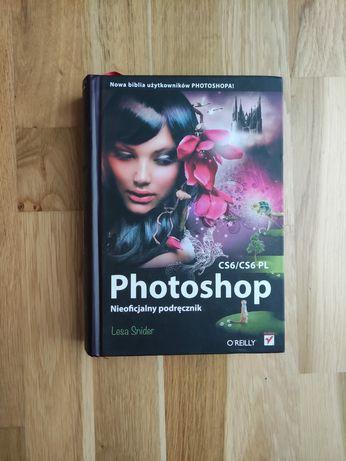 Książka Photoshop oficjalny podręcznik