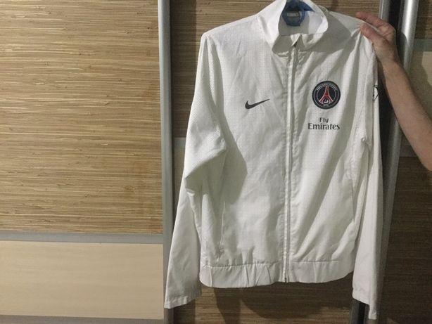 Олимпийка Nike ПСЖ