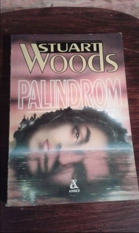 Stuart Woods Palidrom