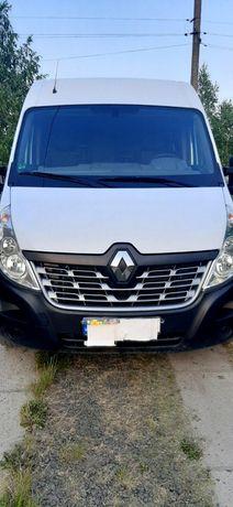Renault Master  L3H2,   125kw, 2017
