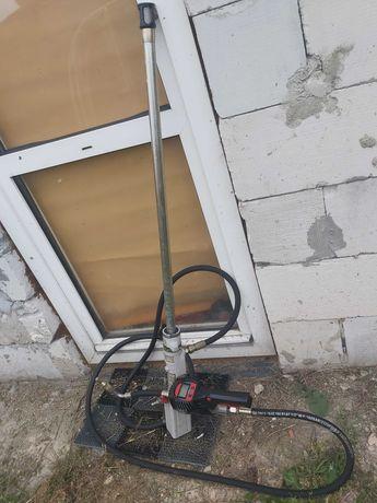 Pompa pneumatyczna do oleju