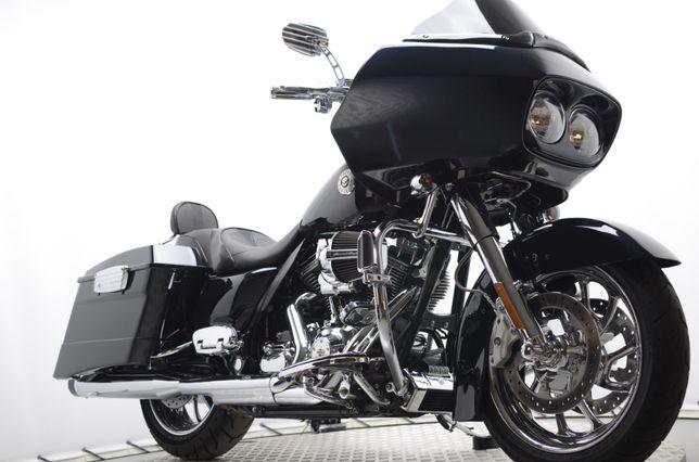 Harley-Davidson FLTRUSE ABS CVO Road Glide 110