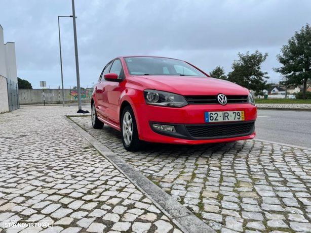 VW Polo 1.6 Confortline