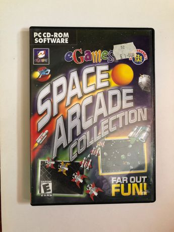 Gra Space Arcade Collection