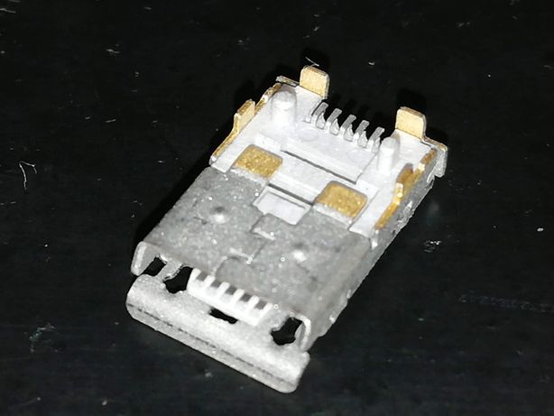 Microsoft Surface 3 1645/1657 Micro USB Charging Port Connector