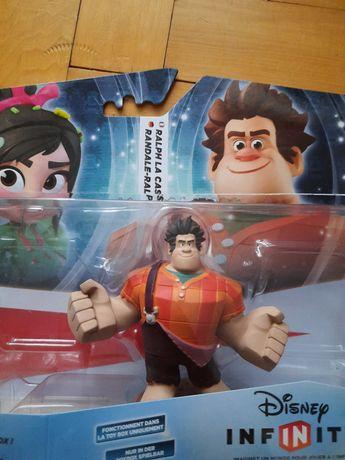 Disney Infinity - figurka Ralph Demolka, Randall, Alladyn