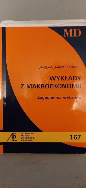 Wykłady z makroekonomii - zagadnienia wybrane - W. Jarmołowicz