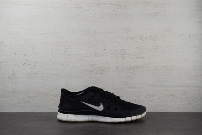 Кроссовки Nike Free 5.0 Shield. Водоотталкивающие. Размер 40
