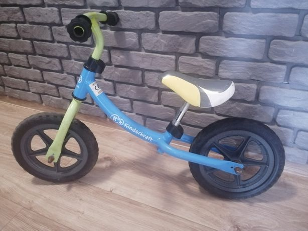 Sprzedam rowerek biegowy Kinderkraft