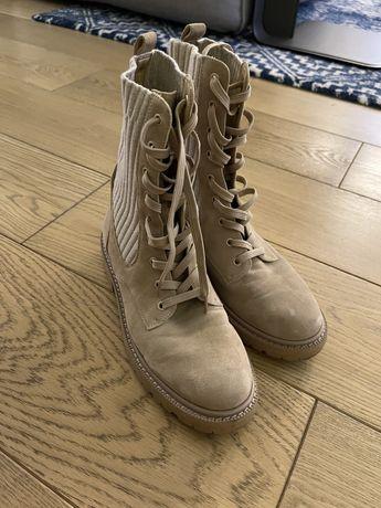 Ботинки Sam Edelman
