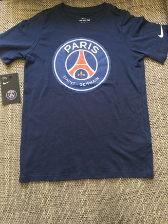 Koszulka PSG orginalna Nike 128/137cm