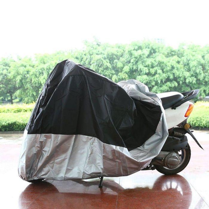Чехол OXFORD для мотоцикла, скутера, велосипеда