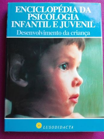 Enciclopédia da Psicologia Infantil e Juvenil [3 volumes]