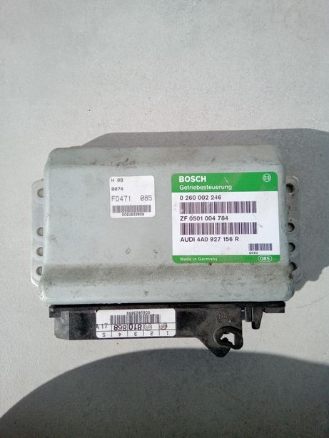 Sterownik skrzyni automatycznej audi 2.6 v6 a6 C4 100
