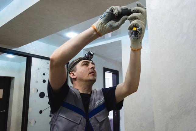 Послуги електрика Тернопіль. Відновлення світла
