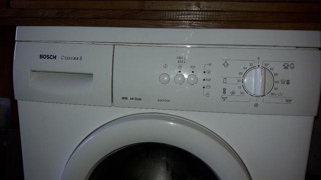 Części do pralki Bosch
