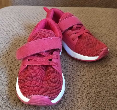 Детские кроссовки фирмы некст Next