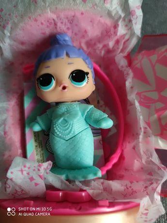 Lol Surprise Confetti Under Wraps - CADDY CUTIE