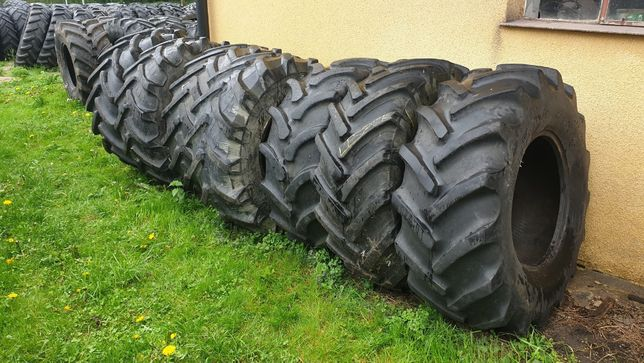 480/70r24 480/70-24 Fendt Case New Holland
